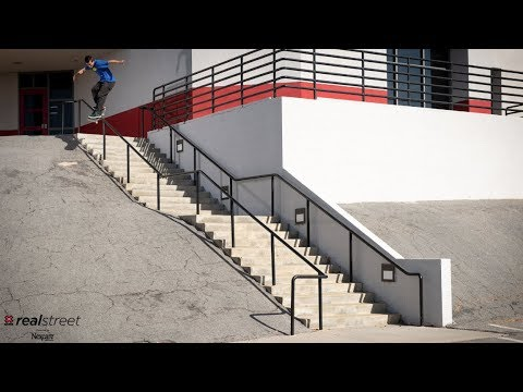 Image for video Chase Webb: Real Street 2019 gold | World of X Games