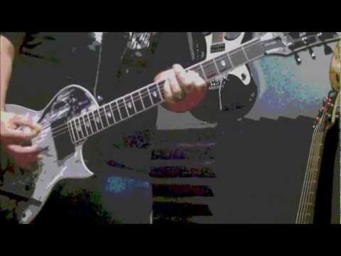 Killswitch Engage- Life to Lifeless (guitar cover)