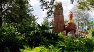 Disneys Art Of Animation Resort | Walt Disney World | Parques Disney