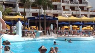 Tour of Tenerife Parque Santiago 3 Resort   Fun holiday for the family