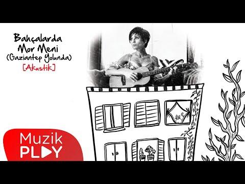 Aydilge - Bahçalarda Mor Meni (Gaziantep Yolunda) [Akustik] {Official Audio} Sözleri