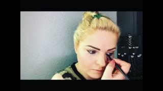 Smoky eyes 💄 Makeup