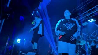 TWIZTID   Generation Nightmare Tour #1