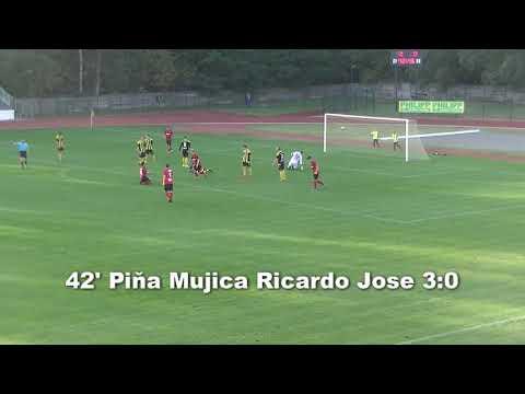 muži A: FK Hodonín - FK N.Sady 4:0