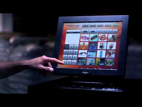 KIOSK Tablet POS Systems: Touch Screen Point of Sale Terminals