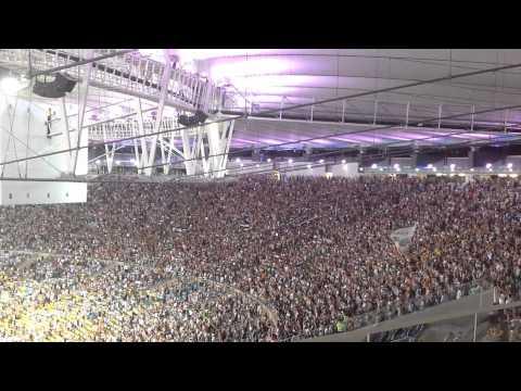 """Torcida Loucos: Botafogo x Del Valle"" Barra: Loucos pelo Botafogo • Club: Botafogo"