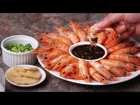 , title : '8 Incredible Benefits of Shrimp | Health And Nutrition