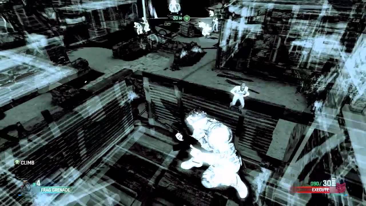 Playing Again, As Sam, In Splinter Cell: Blacklist
