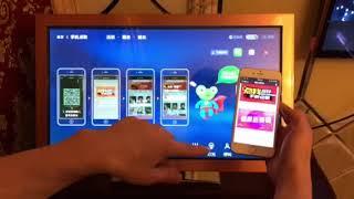 SOHO KTV如何手机微信点歌