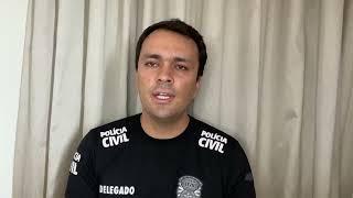 Patos Já - Personal trainer é flagrado com anabolizante em academia de Patos de Minas