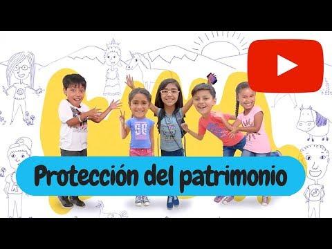 Protección del patrimonio