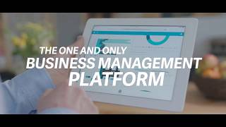 Sage One Business Cloud