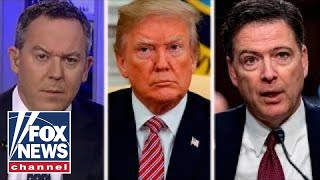 Gutfeld: Trump's like a mafia boss? File that under 'duh'