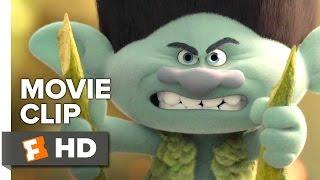 Trolls Movie CLIP - Meet Cloud Guy (2016) - Anna Kendrick, Justin Timberlake Animated Movie HD