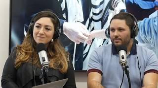 Pas d'amalgame #26 - Polémique sur les poses de tefillins à Tel Aviv ou la face immergée de l'ic