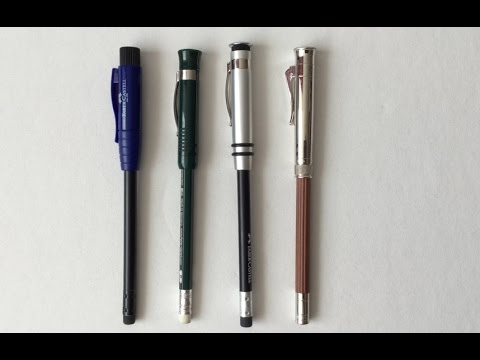 Perfect Pencil Graf von Faber-Castell