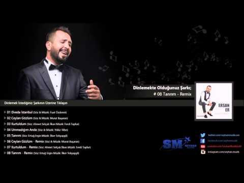 Ersan Er - Tanrım (Remix) klip izle