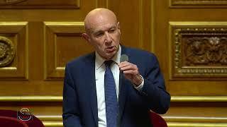 Claude MALHURET : Expl. de vote PPL Ouverture à la concurrence du transport ferroviaire de voyageurs