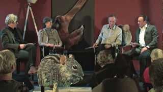 Talk Im Turm: Wilde Tiere