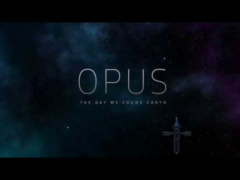 Vidéotest - OPUS: The Day We Found Earth