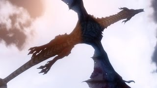 Diverse Dragons Collection SE - Skyrim Mods