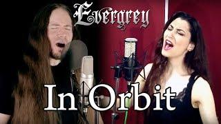Evergrey - In Orbit (Cover by Agordas feat. Angel Wolf-Black)
