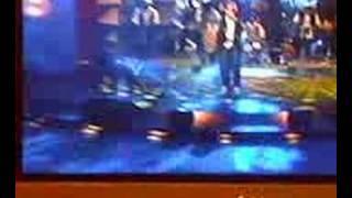 Daddy Yankee on Don Fransico Live (Coraza Divina)