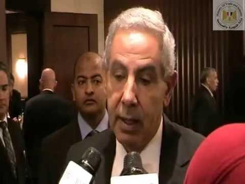 -عـــــــاجل- الوزير/طارق قابيل : لاتوجد نية لإلغاء دعم الصادرات