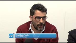 preview picture of video 'Orden y Cercanía en la gestión de gobierno de Villamayor'