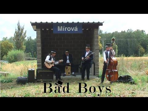 Bád Boys - Bád Boys - Nádražní blues