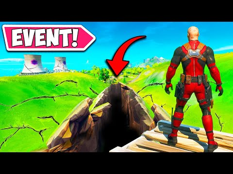 Download *NEW EVENT* EARTHQUAKES HAVE STARTED!! - Fortnite Funny Fails and WTF Moments! #926 HD Mp4 3GP Video and MP3