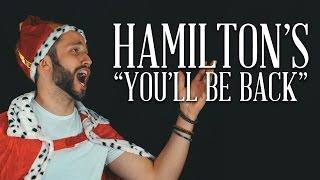HAMILTON - You
