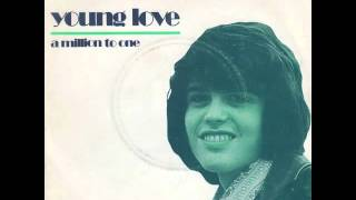 Donny Osmond - Young Love