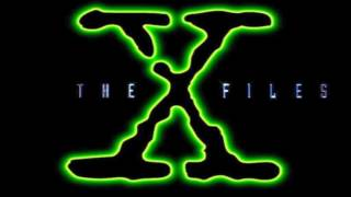 DJ Dado - 1996 - X-Files (DJ Dado Paranormal Activity Mix)