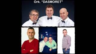Burim Gjilani & Bujari Vogel & Ork Dasmoret Taksim Tallava Per Shoqni ne Dancing Viktoria