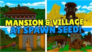 Minecraft Console Seeds at Next New Now Vblog