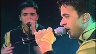 """Luis fonsi  """"cuento con tu corazón"""""""