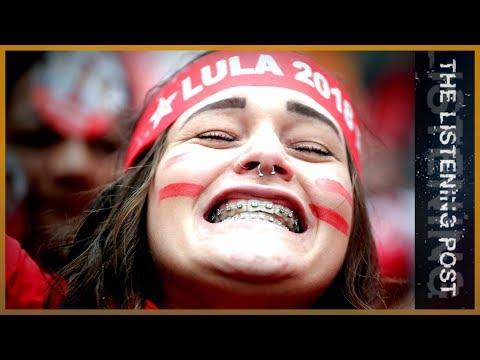 🇧🇷 Brazil elections: Is social media overtaking mainstream? | The Listening Post (Full)