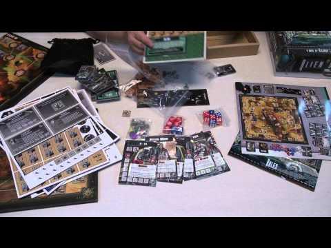 Let's Unbox: Alien Uprising