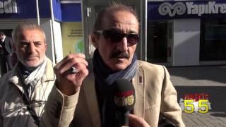 SAMSUN HALKINDAN PUTİN'E AYAR ! ''TÜRK MİLLETİ ÖZÜR DİLEMEZ''