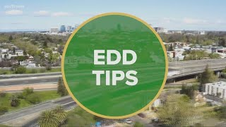 Top mistakes people make when filing for unemployment benefits with EDD in California