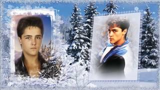 Юрий Шатунов - Утренний снег /Art Track 1994