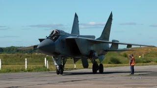 МиГ-31 Сокол