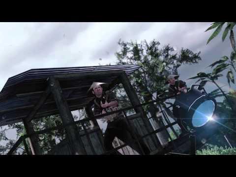 Видео № 0 из игры Rambo: The Video Game [PS3]