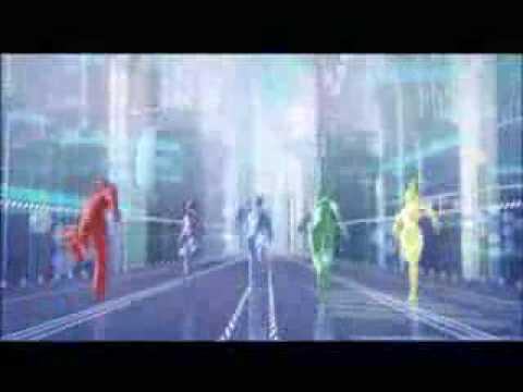 Видео № 0 из игры Phantasy Star Portable [PSP]