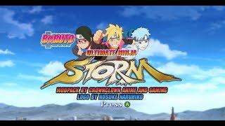 naruto ultimate ninja storm 4 android mod - ฟรีวิดีโอออนไลน์