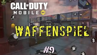 Call of Duty Mobile: #9 Waffenspiel | PäddixxTV