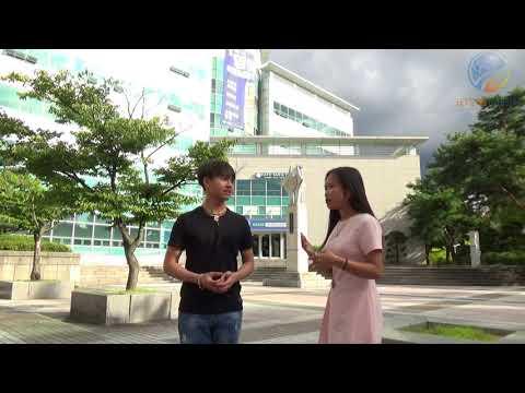 Phỏng vấn du học sinh đại học quốc gia Chungnam- Hàn Quốc