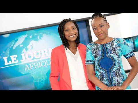 Le Journal Afrique du jeudi 22 août 2019 Le Journal Afrique du jeudi 22 août 2019