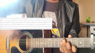 Prateek Kuhad   Coldmess Guitar Lesson